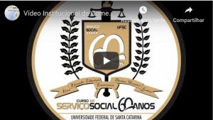 Vídeo DSS 60 anos